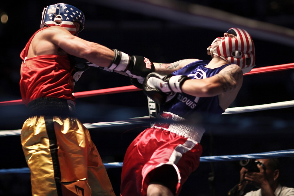 The Knockout Game and America's New Subculture of Sociopathy