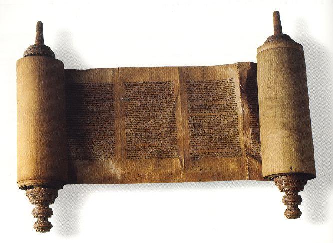Ancient Hebrew and 21st Century Flex-Leadership