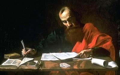 Apostolic Conflict