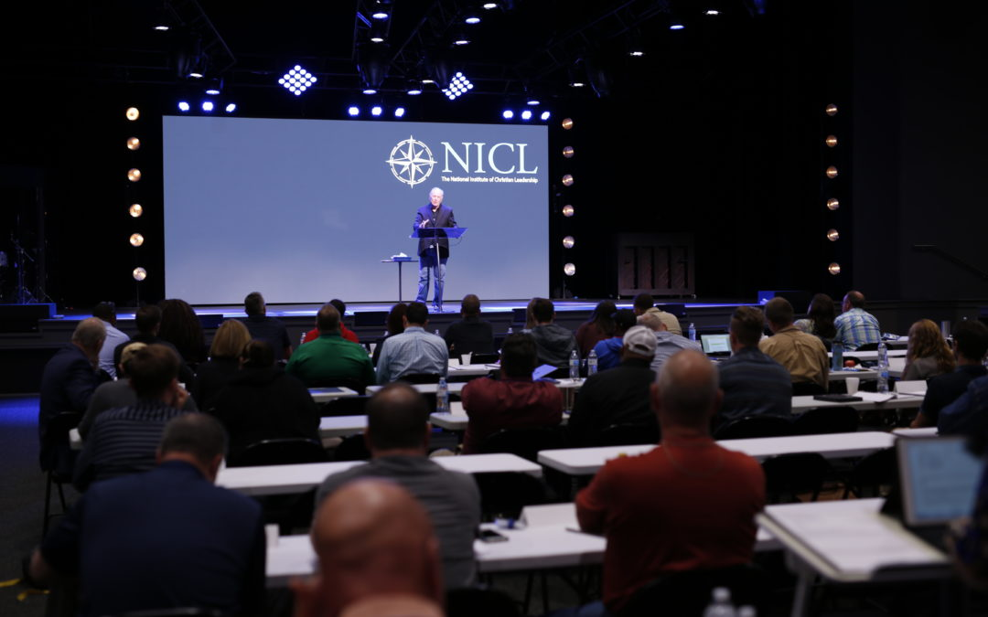 Why Pastors Should Attend Leadership Conferences and Seminars